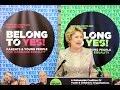 La ex-presidenta de Irlanda dice s� al matrimonio igualitario