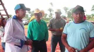 III Cavalgada de Carrasco Bonito