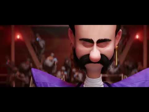 Despicable Me 3 Best Moments Funny Memorable Moments 2017