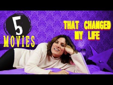 5 Ταινίες Που Μου Άλλαξαν Τη Ζωή! [part 1]