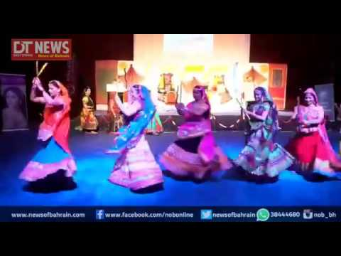 Indian Ladies Association, Bahrain celebrates Dandiya