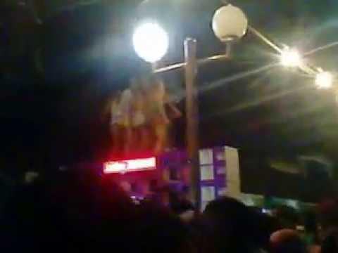 Bagaceira na Festa de São Félix 2013 (Camocim de São Félix - PE)