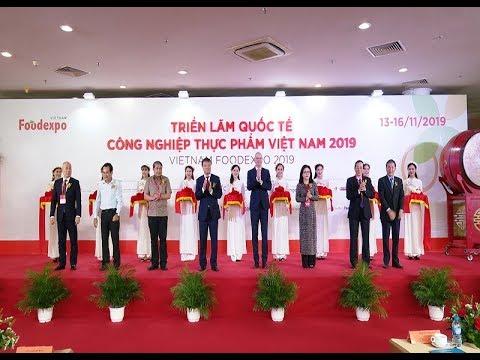 Vietnam Foodexpo 2019: Cầu nối giúp doanh nghiệp mở rộng thị trường