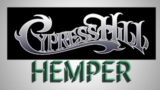 Cypress Hill Hemper Unboxing with SOUNDRONE by Sound Experiments
