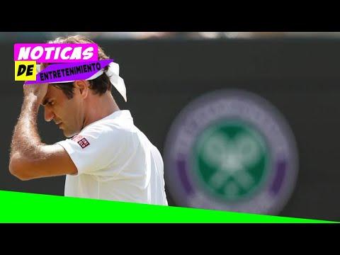 Anderson liquida a Federer