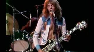 Peter Frampton Do You Feel Like We Do Midnight Special 1975 FULL -