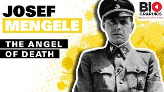 Video Josef Mengele Biography: The Angel of Death MP3, 3GP, MP4, WEBM, AVI, FLV Desember 2018