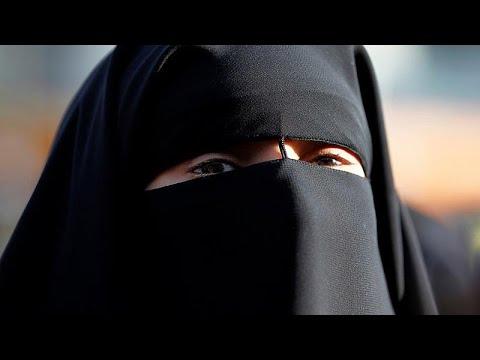 Ο ΟΗΕ «επιπλήττει» τη Γαλλία για τη μαντίλα