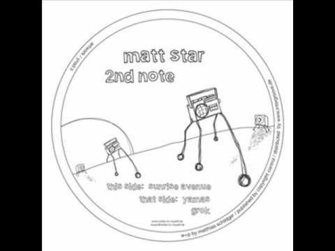 matt star - grok (original mix)