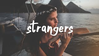 Video Halsey Feat. Lauren Jauregui - Strangers (Stripped Version) download in MP3, 3GP, MP4, WEBM, AVI, FLV January 2017