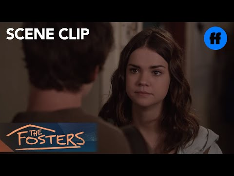The Fosters | Season 4, Episode 3: How Much You're Hurting Moms | Freeform