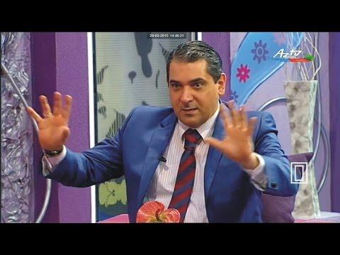 İşgüzar qadın və Tükənmişlik , Səadət verilişi, AzTV-1
