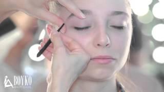 Video Правильная коррекция бровей. Окрашивание бровей и ресниц MP3, 3GP, MP4, WEBM, AVI, FLV Oktober 2018