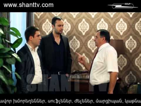 Qaxaqum 3 Episode 114