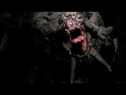 Evolve - The Hunt Evolves Trailer