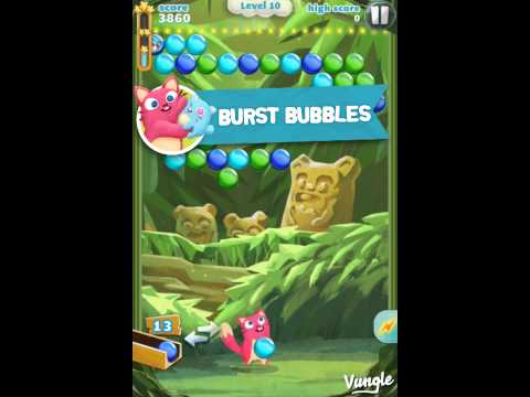 Video of Bubble Mania™