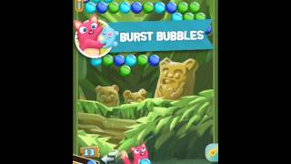 Bubble Mania™ YouTube video