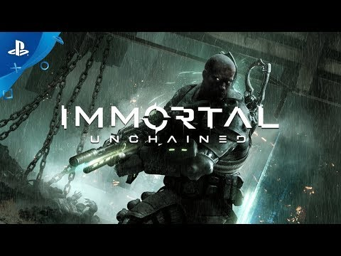 Immortal: Unchained #2