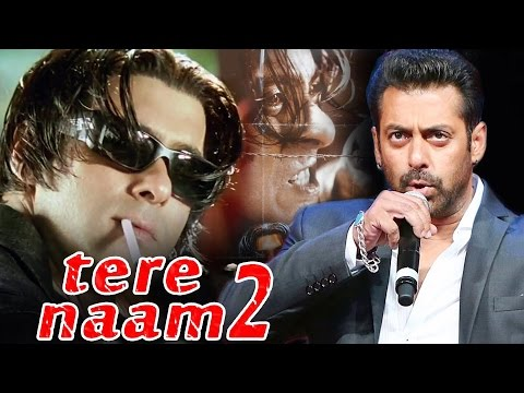 Video Salman Khan REJECTED Tere Naam 2 - WATCH His SHOCKING COMMENT download in MP3, 3GP, MP4, WEBM, AVI, FLV January 2017