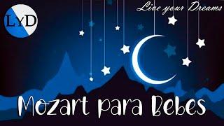 Download Lagu ♫♫♫ 4 HORAS DE MOZART PARA BEBÉS ♫♫♫ Efecto Mozart - Música Clásica Para Dormir Bebés Larga Duración Mp3