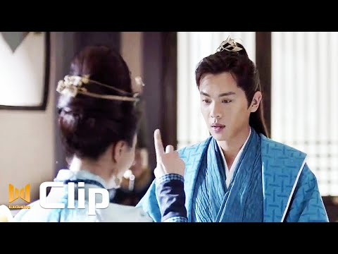 Unsatisfied auntie wants me to be stronger | Joy of Life 24 Clip