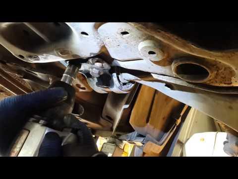 Какой сайлентблок переднего рычага форд фокус 2 фото