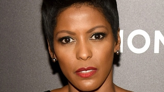 What's Really Going On With Tamron Hall