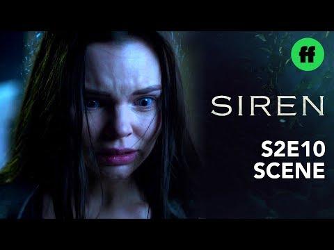 Siren Season 2, Episode 10 | Ryn Loses Control | Freeform