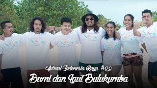 Jurnal Indonesia Kaya 29 : Bumi dan Laut Bulukumba Feat. Kemal Pahlevi