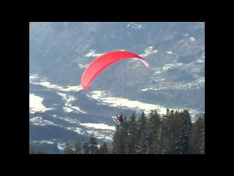 Les sports d'hiver à Samoëns