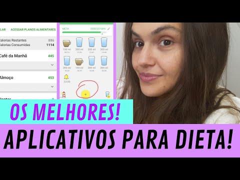Dietas para adelgazar - APLICATIVOS PARA DIETA!