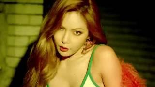 HyunA(현아) - '어때? (How's this?)' Official Music Video
