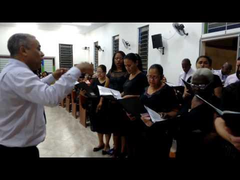 Festividade dos Varões da Congr. da Ass. de Deus Min. Madureira em Itapuca. 09/10/2016