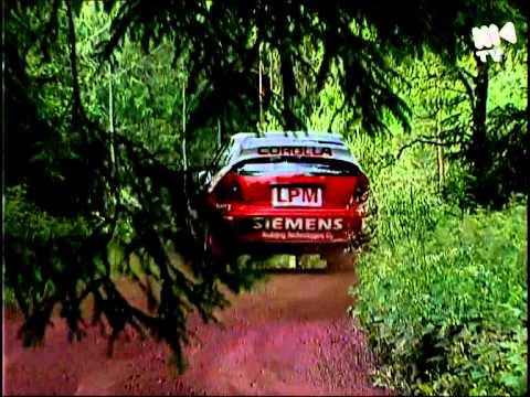 Finland - Päämies Ralli 2000