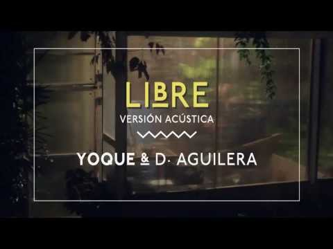 """Yoque, ABeats & Dj Sobe -""""Libre"""" [Videoclip]"""
