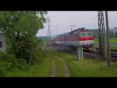 VIDEO: Mrazivé sekundy na žiarskom priecestí