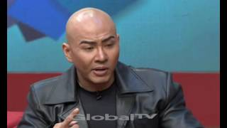 Video NEW ADA ADA AJA Eps. 344 - Dedy Corbuzier MP3, 3GP, MP4, WEBM, AVI, FLV Mei 2019