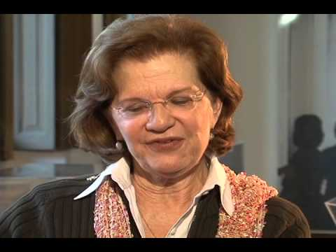 Memória da Escola Paulista: Rosa Maria Biral - parte 2