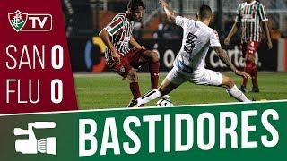 Uma bola na trave e outras duas boas chances de gol para o Fluminense em São Paulo, na noite desta segunda-feira,...
