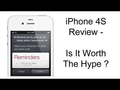 tgnTech - Apple have no problem when it comes to building hype for upcoming products. The iPhone 4S was no exception, It had Mark Gurman tweeting his life away with ru...
