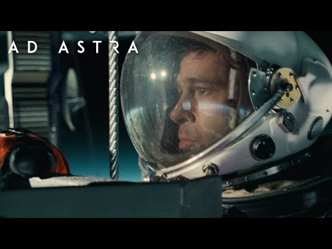 """Ad Astra - """"Highly Classified"""" TV Commercial?>"""