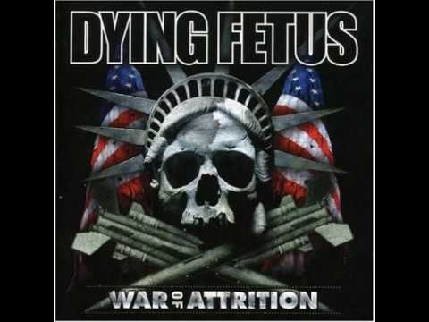 Dying Fetus - Homicidal Retribution [HQ]