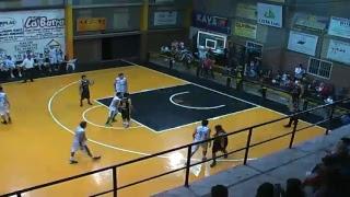 Talleres de Tafí Viejo vs. BH de Gualeguay  #TFB