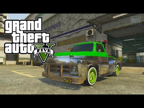 Tow Truck Location Gta 5 Online How to Attach Tow Truck Gta 5