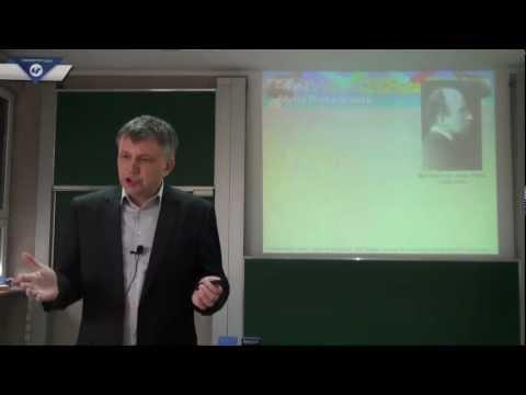 Prof. Shop Marken: Effects prekwantowe (Vortrag 1)