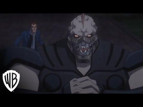 Batman: Assault on Arkham | Suicide Squad Attack | Warner Bros. Entertainment