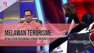 Video Mata Najwa Part 3 - Melawan Terorisme: Menelusuri Rusunawa Tempat Merakit Bom MP3, 3GP, MP4, WEBM, AVI, FLV Juni 2018