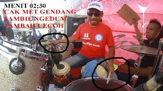 Video Sayang2 full kendang KY AGENG (cak met) MP3, 3GP, MP4, WEBM, AVI, FLV Juni 2018