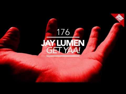 Jay Lumen - Warehouse (Original Mix)