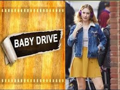 BABY DRIVER 2017 HOLLYWOOD MOVIE